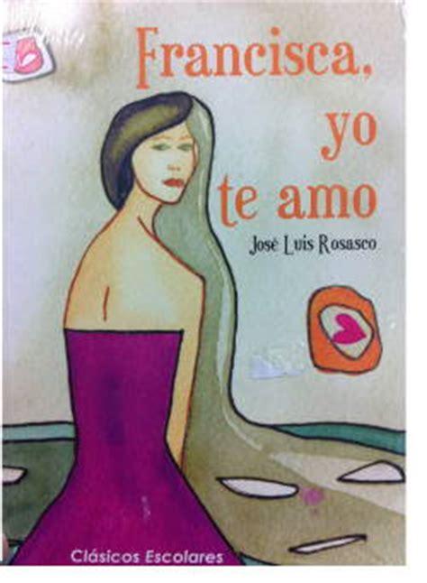 libro te amo i libro francisca yo te amo gt venta gt maipu