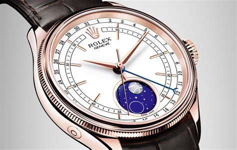 Rolex Celini rolex cellini moonphase