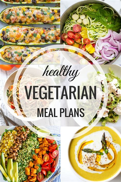 healthy vegetarian meal plan week of 7 9 16 hummusapien