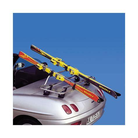 skiss porte ski porte skis pour cabriolets