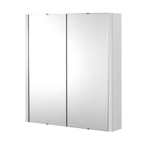 Bathroom Mirror Door by Argos 3 Door Mirrored Bathroom Cabinet Bathroom Cabinets