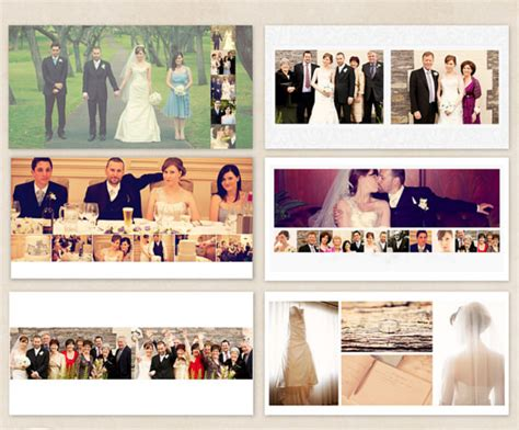 Wedding Album Template by Wedding Album Design Template 57 Free Psd Indesign