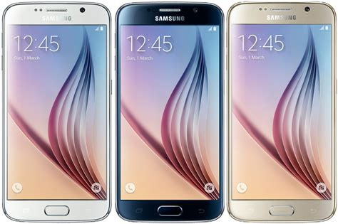 new samsung the new samsung galaxy s6