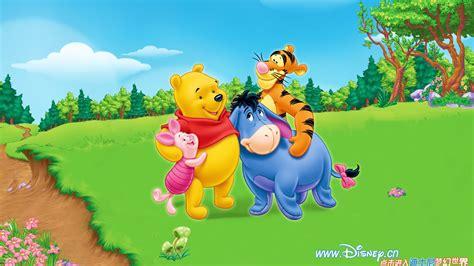 imagenes infantiles de winnie pooh walt disney cartoon winnie the pooh wallpaper 1 14