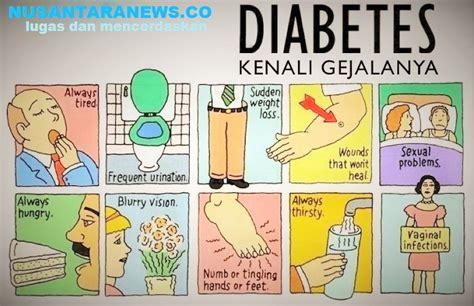 Mengenal Penyakit Diabetes Melitus mengenal lebih dekat diabetes mellitus dm dan cara