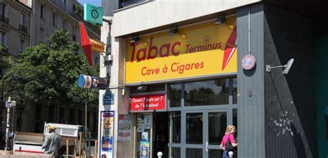 Quot Les Bureaux De Tabac Doivent Devenir Des Maisons De Bureau Tabac