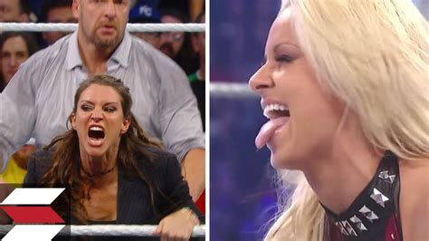 shocking moments   embarrassing  wwe