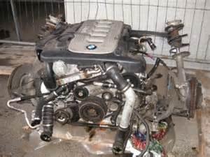 bmw 530d e61 e60 motor automatikgetriebe 4 20
