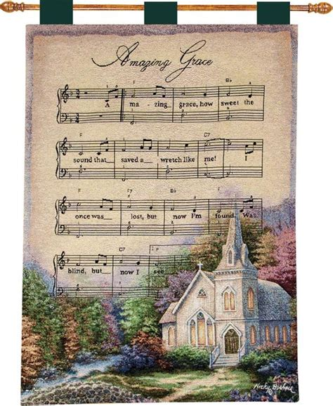 country amazing grace church in the country amazing grace tapestry wall