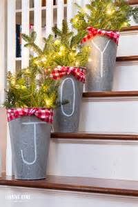 Diy Christmas Decorating Ideas Home by 17 Pinspired Diy Christmas Decorations To Bring Home The