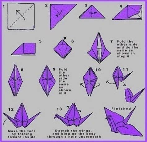tutorial origami crane paper crane mobile 183 how to make an origami mobile