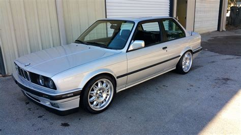 bmw 325is 1990 bmw 325is s52 german cars for sale