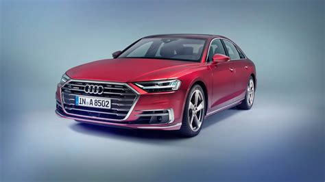 Audi A8 Wallpaper by 2017 Audi A8 3 Tdi Quattro 4k Wallpapers Hd Wallpapers