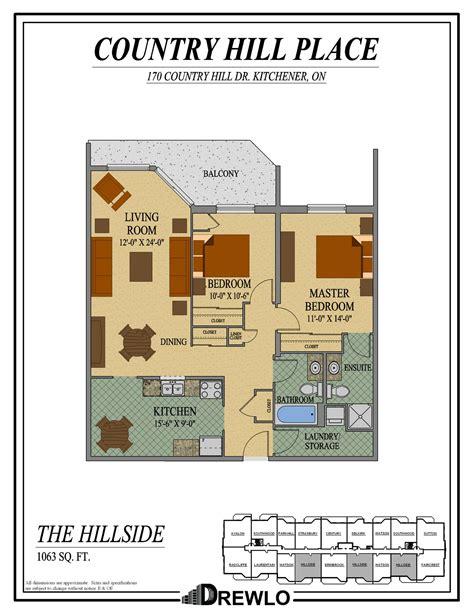 Hill Apartments Abilene Tx Country Place Apartments Abilene Tx Floor Plans 28