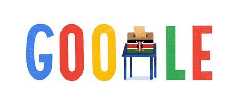doodle 4 kenya vote kenya elections 2017