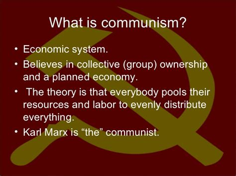 Pretty Pools by Communism Amp Capitalism Notes
