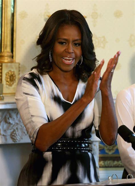 michelle obama zimbio michelle obama photos photos michelle obama hosts a