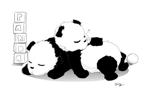 cute baby panda coloring pages baby panda bears coloring pages