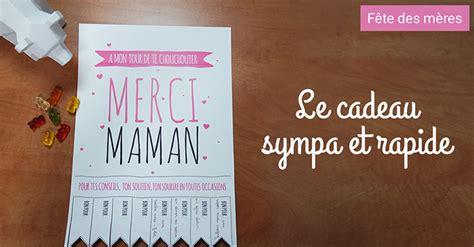 Idee Cadeau Mere by Id 233 E Cadeau Pour Maman Diy F 234 Te Des M 232 Res 224 Imprimer