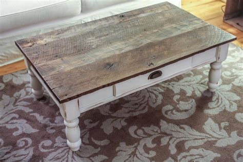 how to distress a wooden coffee table reclaimed wood coffee table traditional coffee tables