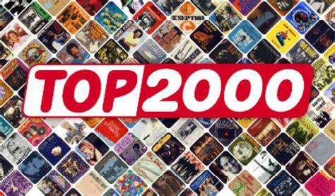 Best 2000s - nekschot voor de top2000 retecool
