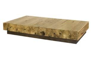 Coffee Table Reclaimed Wood Studio Oblique Some Reclaimed Wood Furniture