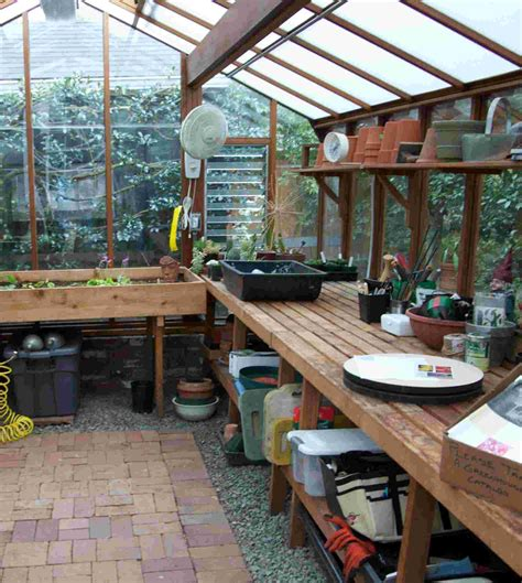 Inside Greenhouse Ideas | planning your greenhouse interior interior design