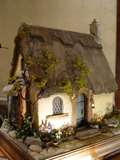 fairy dolls house 25 best ideas about miniature houses on pinterest village houses doll houses and