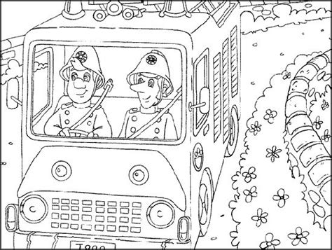 pin fire truck coloring pages on pinterest firefighters 999 coloring pages fire truck party