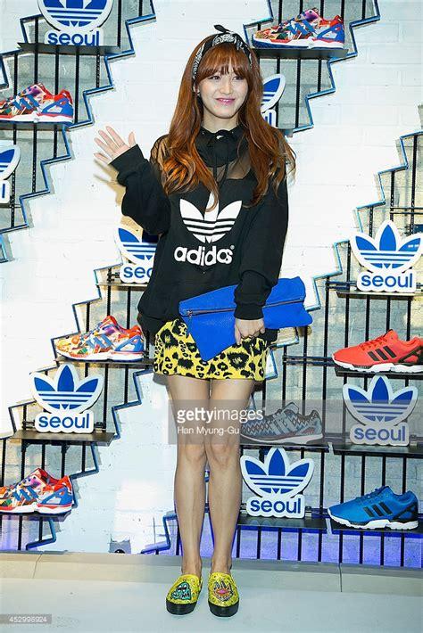 Sepatu Sporty Korea k pop sporty look with adidas im piccha