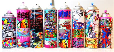 graffiti can 1000 images about paint on installation