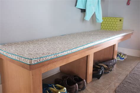how to cover a bench cushion give your seats a makeover with these 19 diy bench cushions