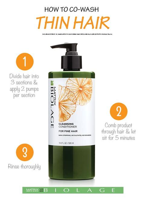 Shoo Detox Hair by Cleansing Conditioners For Hair This Low Lather