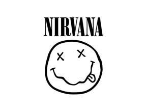 nirvana logo nirvana symbol meaning history and evolution