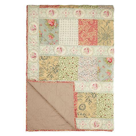 Patchwork Bedspreads Uk - buy lewis gracie patchwork bedspread lewis