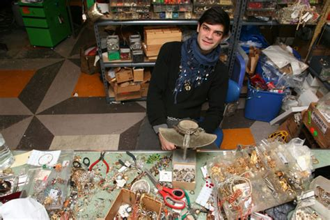 Justin Giunta And Subversive Jewelry For Target by Subversive S Justin Giunta On His Target Line