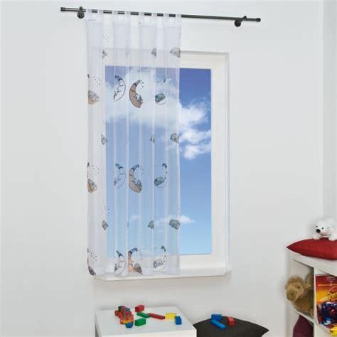 gardinen halblang gardinen im kinderzimmer wohnen und wohlf 252 hlenwohnen und