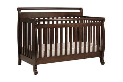 Davinci Crib Recall by Bexco Recalls Davinci Brand Cribs Due To Entrapment Fall