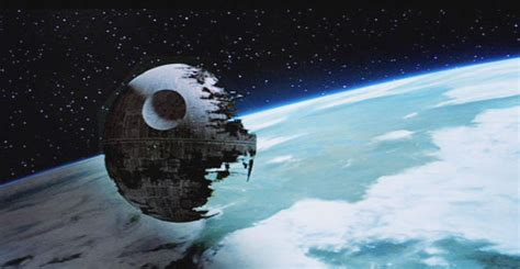 should the us government build a death star reasoncom geekiest administration in history won t build us a death