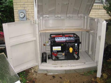 generator house design generator storage shed best storage design 2017