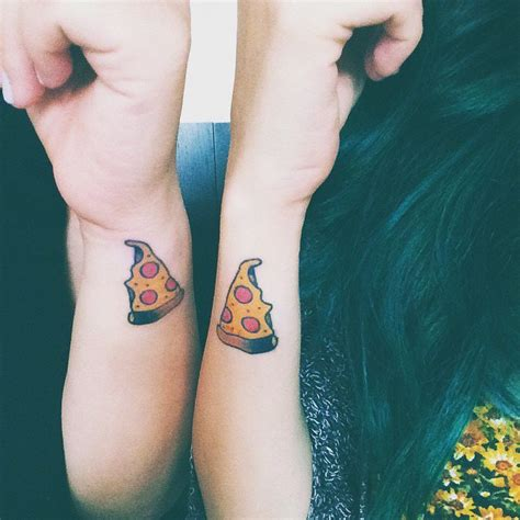 best friend wrist tattoos gallery 17 most popular best friend tattoos images designslayer