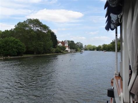 thames river cruise caversham me by the caversham princess picture of thames