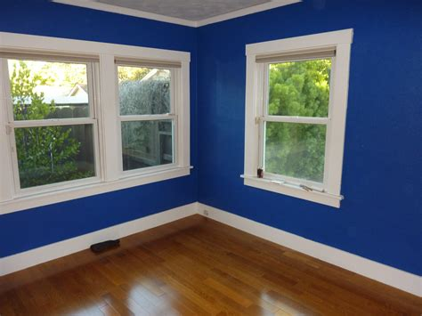 Renovation of the Blue Room ? » Renovation Adventure