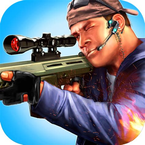 mod game sniper fury download sniper 3d silent assassin fury v5 4 mod money