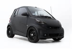matte black smart car smart car obsession