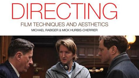 Directing Techniques And Aesthetics 5th Edition directing techniques and aesthetics 5th edition