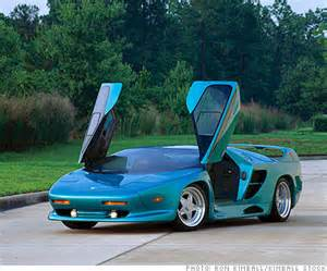 Electric Car Company That Failed 6 Failed Car Companies Vector Motors 1971 1993 6