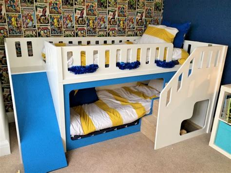 Boys Bedroom Furniture Packages Best 25 Bunk Beds Ideas On Pinterest Boy Bunk Beds Boys Shared Bedroom Ideas And Room