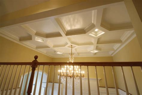 coffered ceiling pictures coffered ceiling systems easy coffered ceiling in a day
