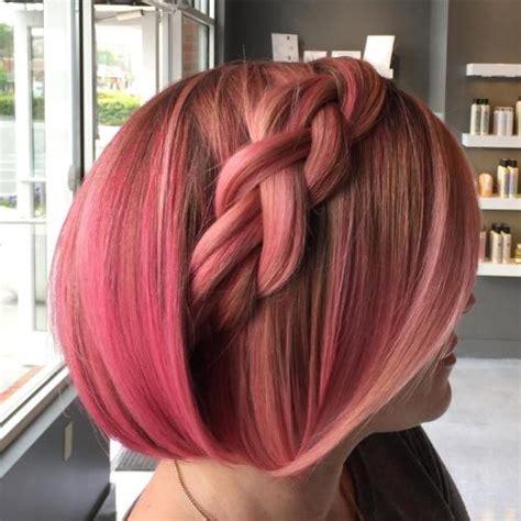platts braid colors styles 40 gorgeous braided hairstyles for short hair tutorials